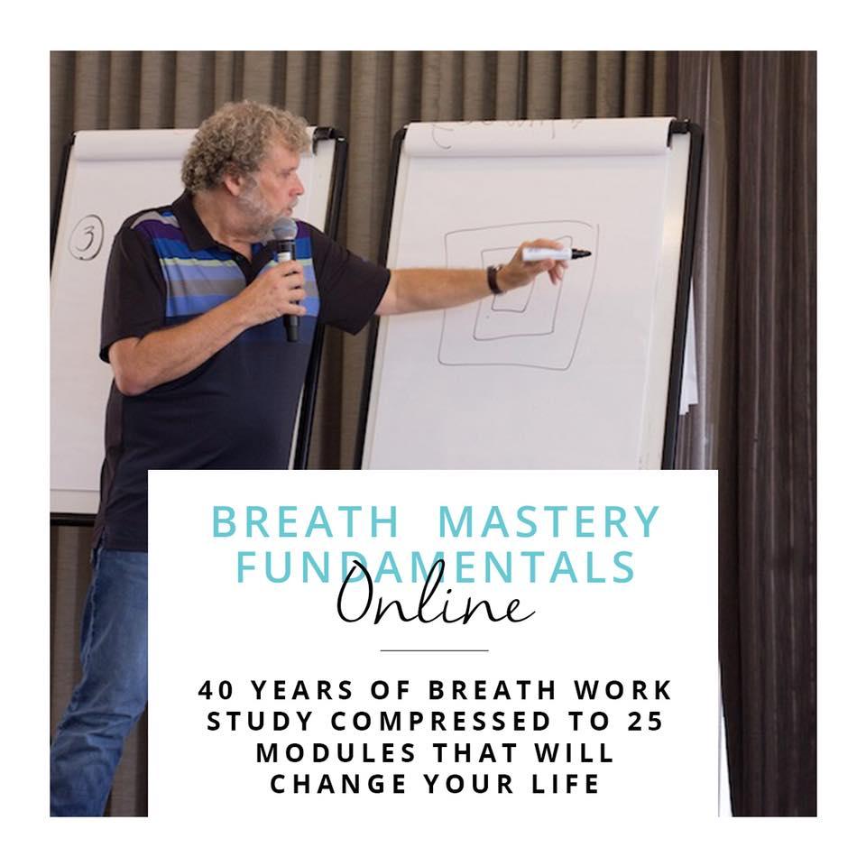 Breath Mastery Fundamentals Course