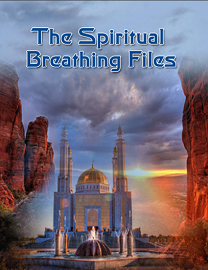 Breath of Life And Spiritual Breathing