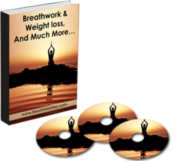 Breathwork and Weight Loss